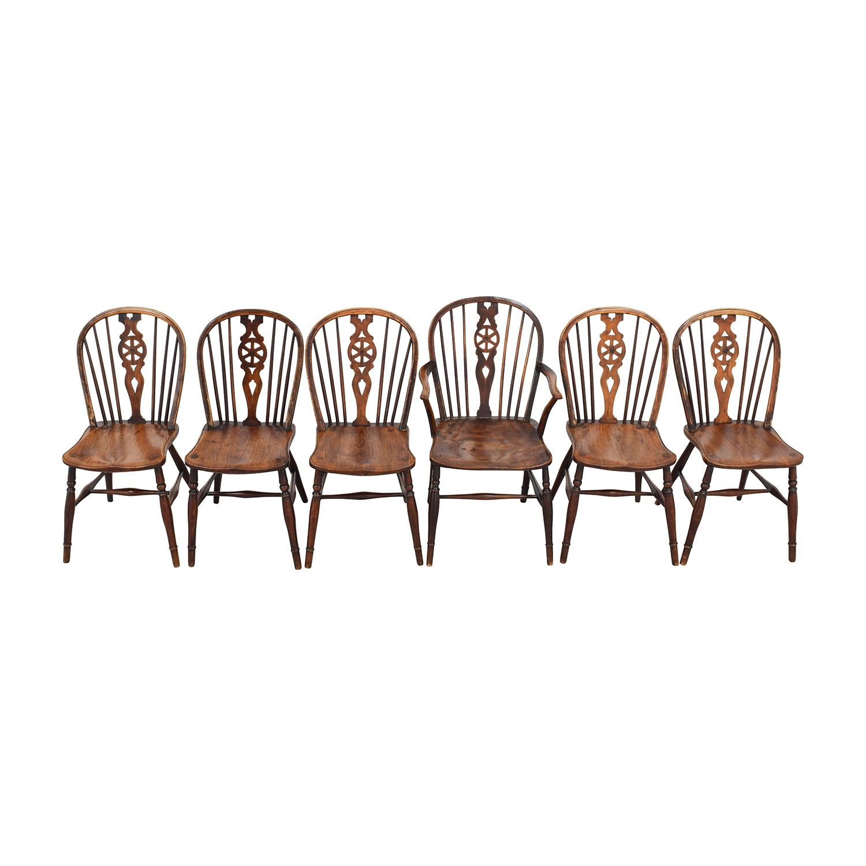 shop Tim Wharton Antiques Georgian Windsor Chairs Tim Wharton Antiques Chairs