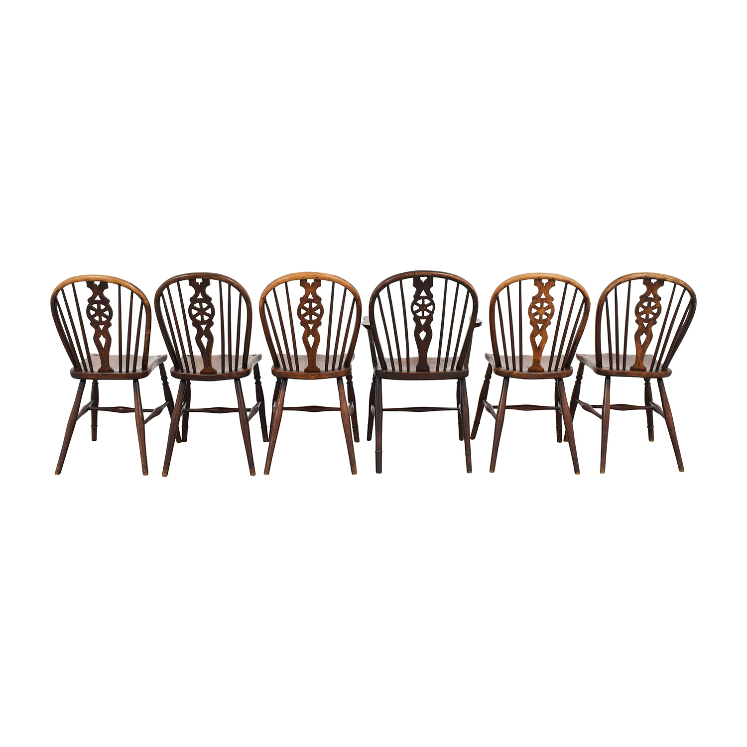 Tim Wharton Antiques Tim Wharton Antiques Georgian Windsor Chairs coupon