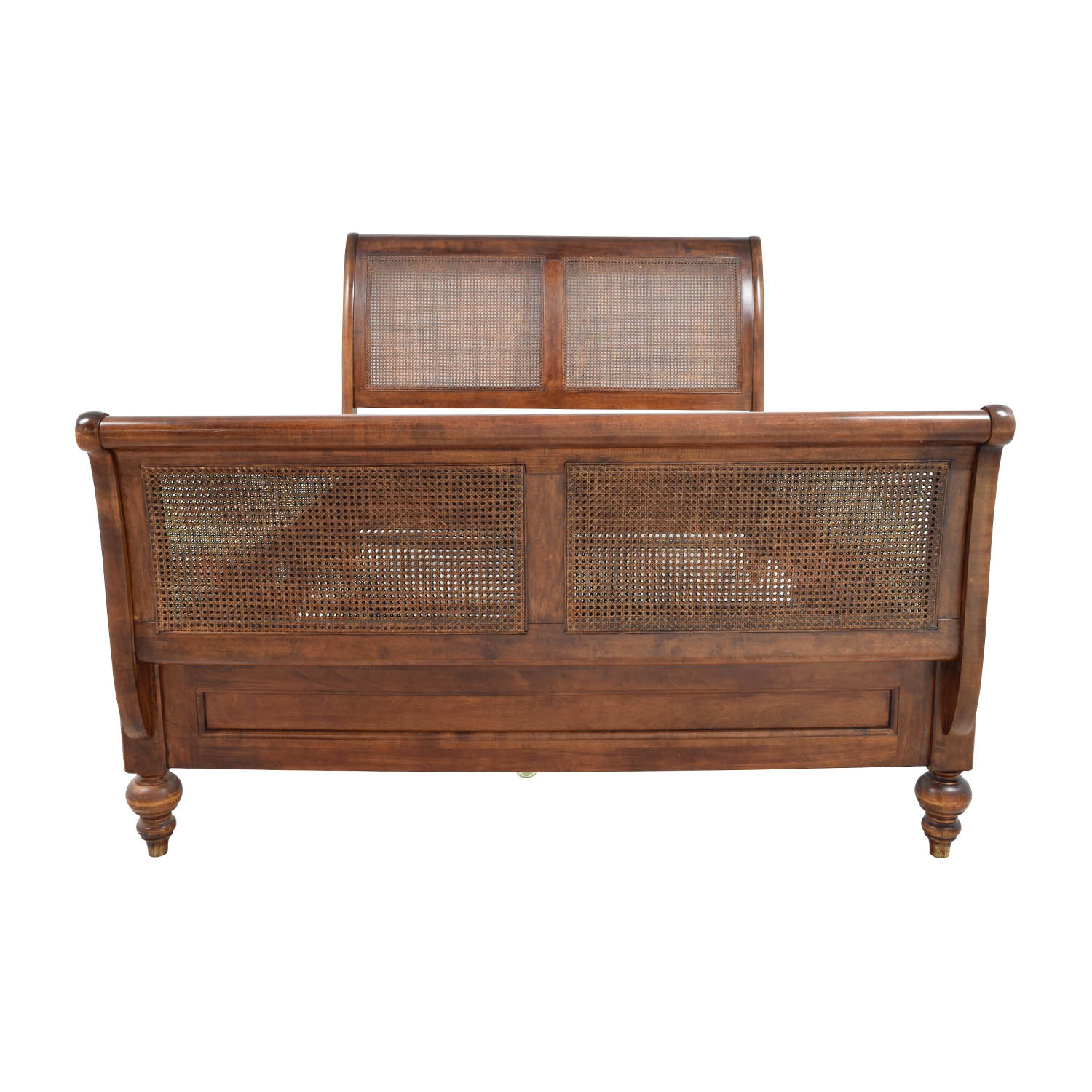 Restoration Hardware Restoration Hardware Queen Bed for sale