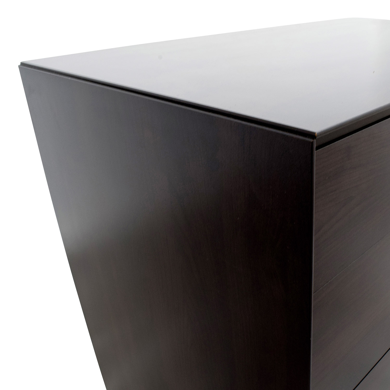 Small Four-Drawer Dresser Dressers