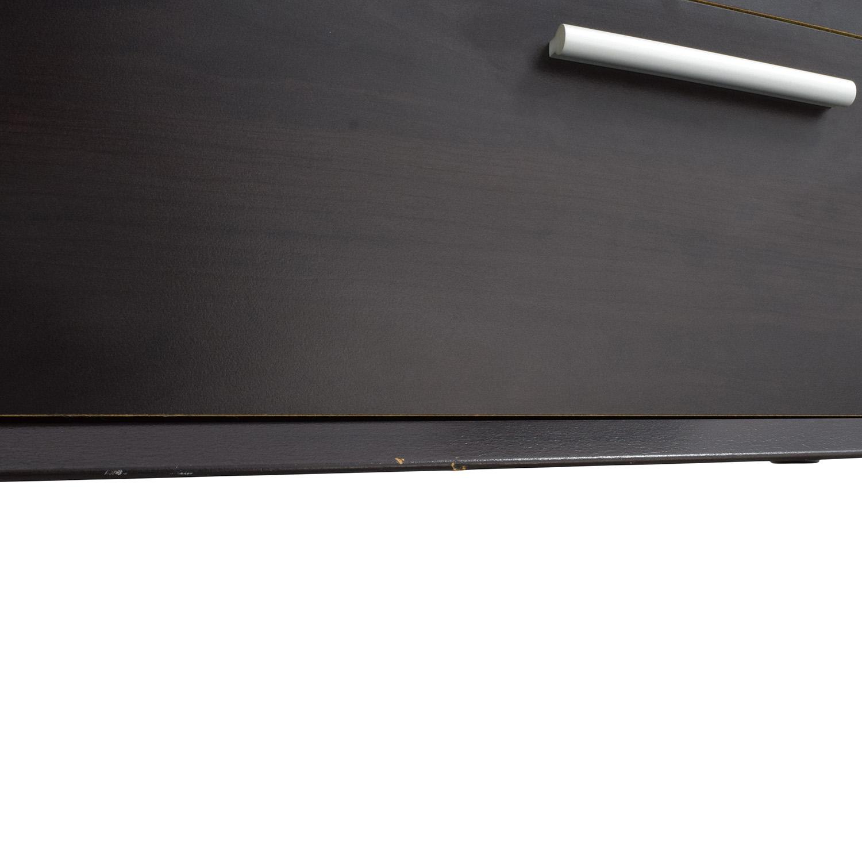 shop Small Four-Drawer Dresser Dressers