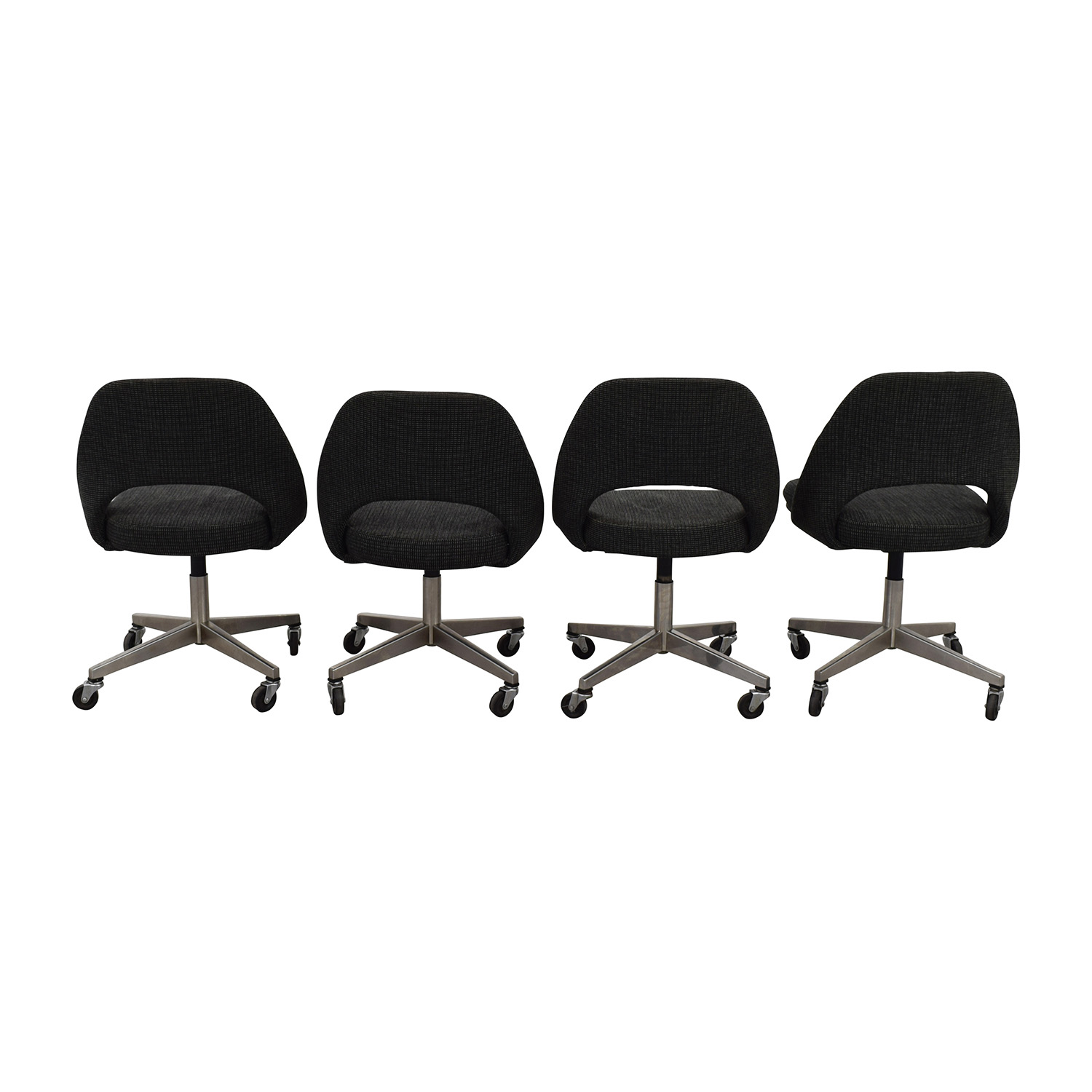 Saarinen Saarinen Executive Chairs Home Office Chairs