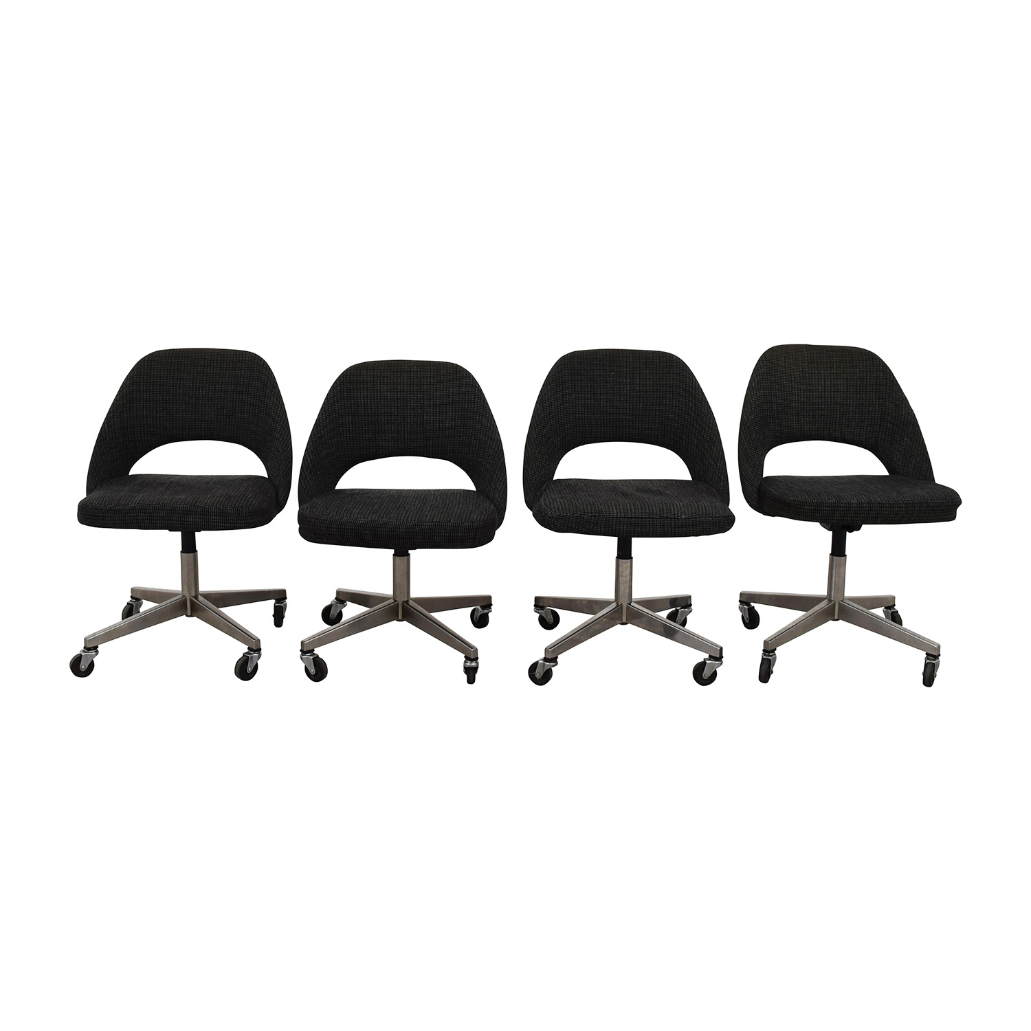 Saarinen Executive Chairs / Home Office Chairs