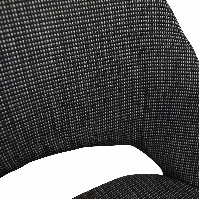 Saarinen Saarinen Executive Chairs used