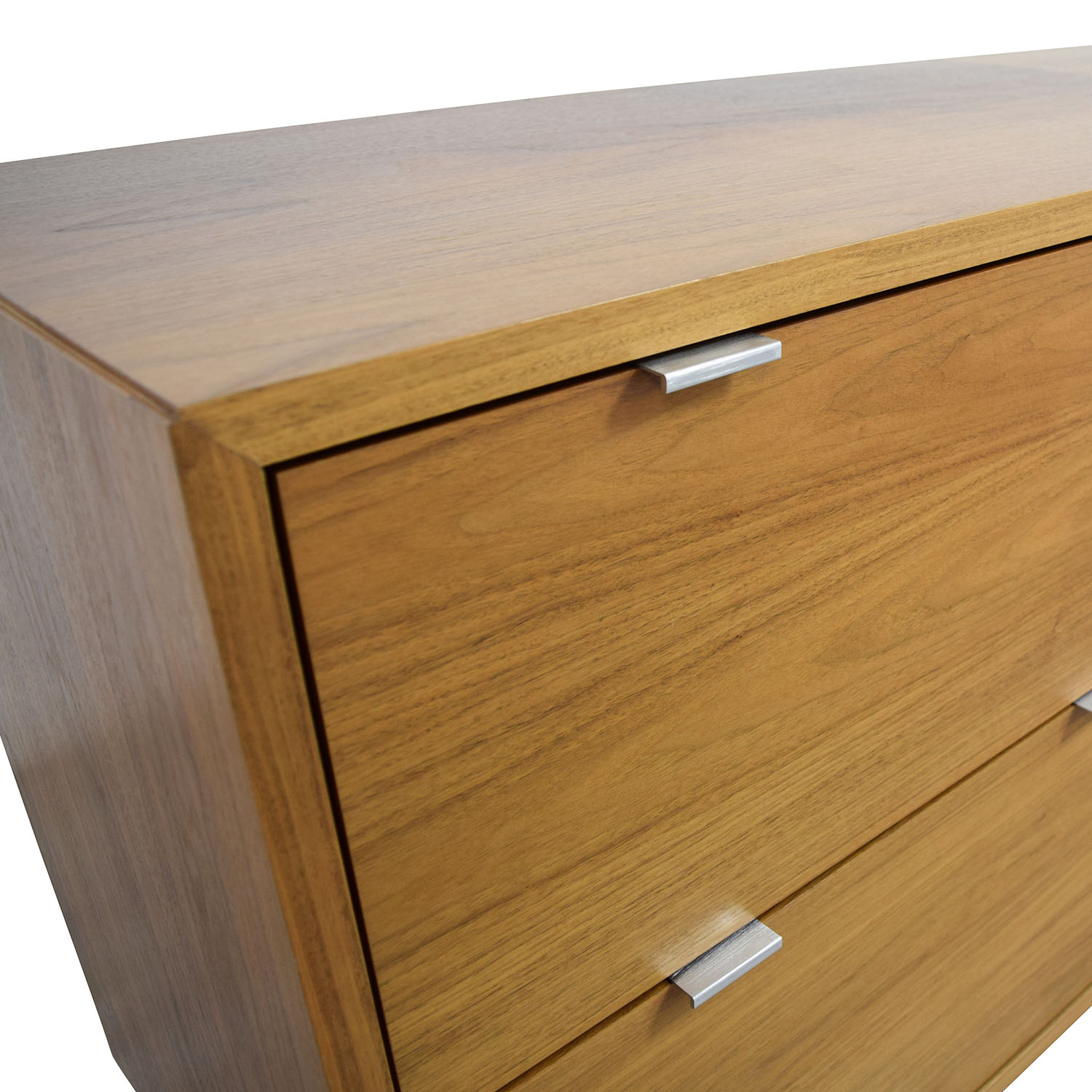 Room & Board Room & Board Copenhagen Lateral File Cabinet Storage