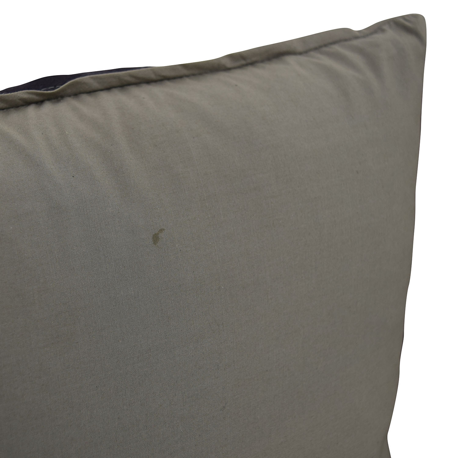 Striped Black Cream and Grey Toss Pillows