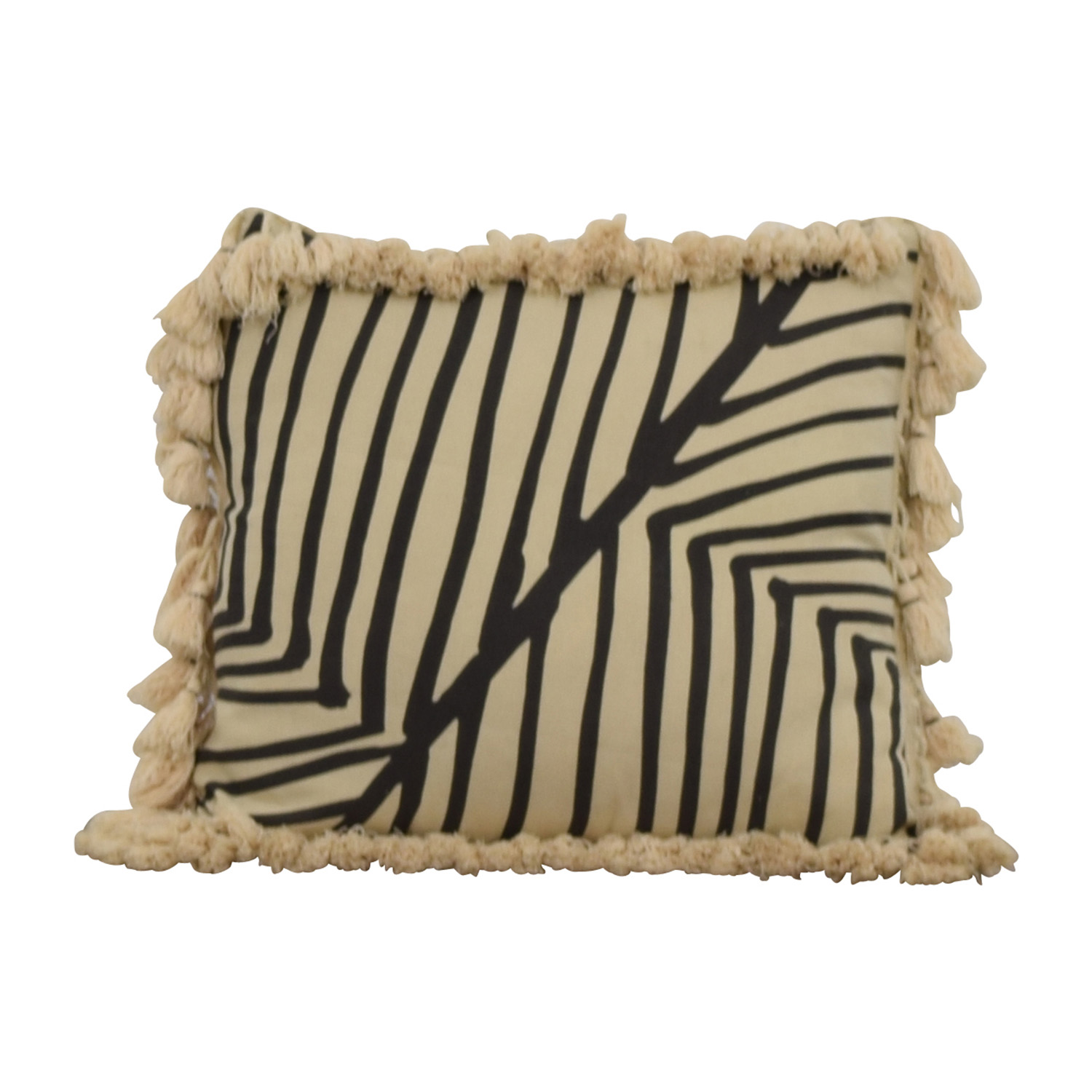 buy Multi-Colored Toss Pillow online