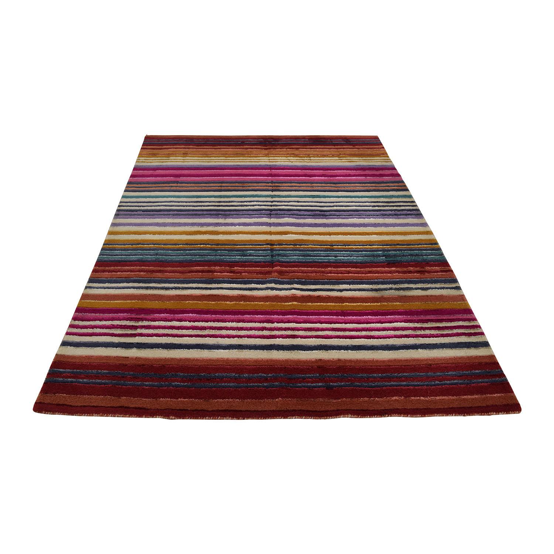 Missoni Missoni Patong Wool Rug nyc