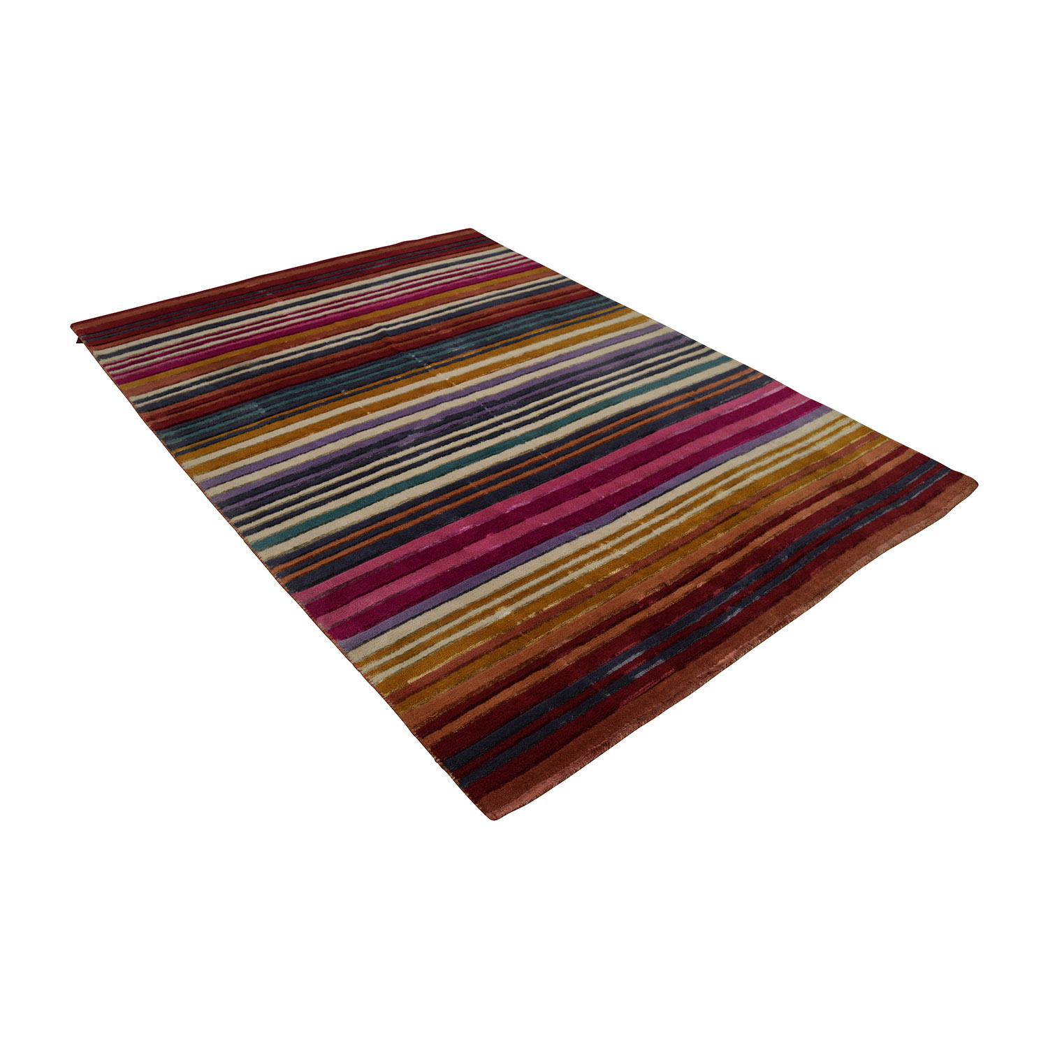 Missoni Patong Wool Rug sale