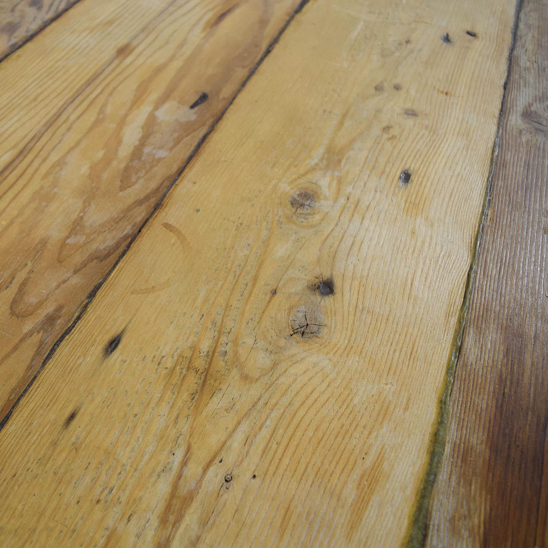 Custom Made Reclaimed Wood Table Tables