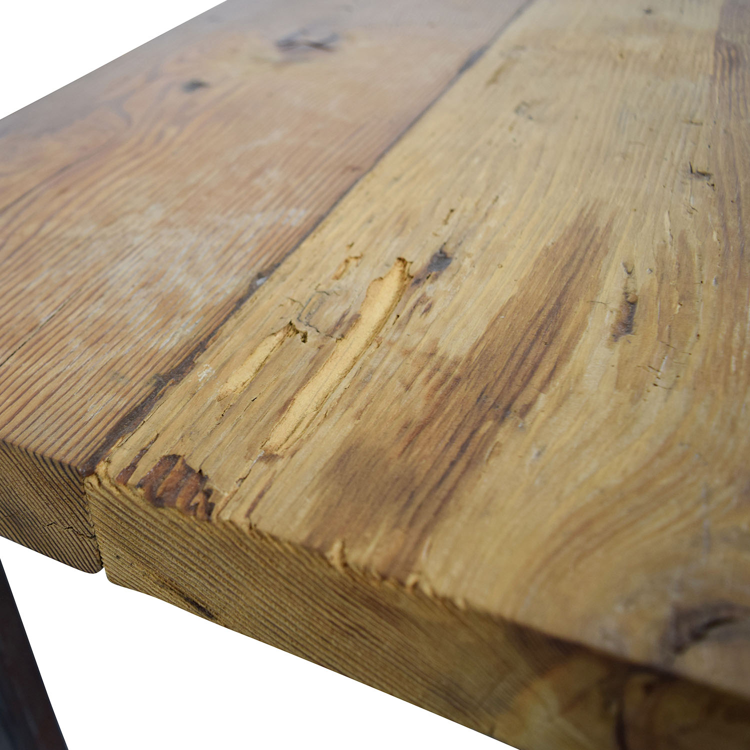 shop Custom Made Reclaimed Wood Table online