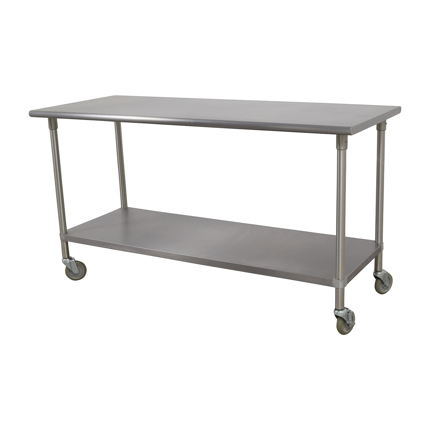 buy Bowery Kitchen Stainless Steel Table Bowery Kitchen Utility Tables