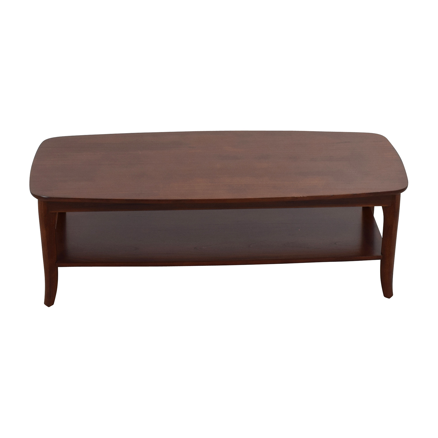Pottery Barn Pottery Barn Rectangular Coffee Table for sale