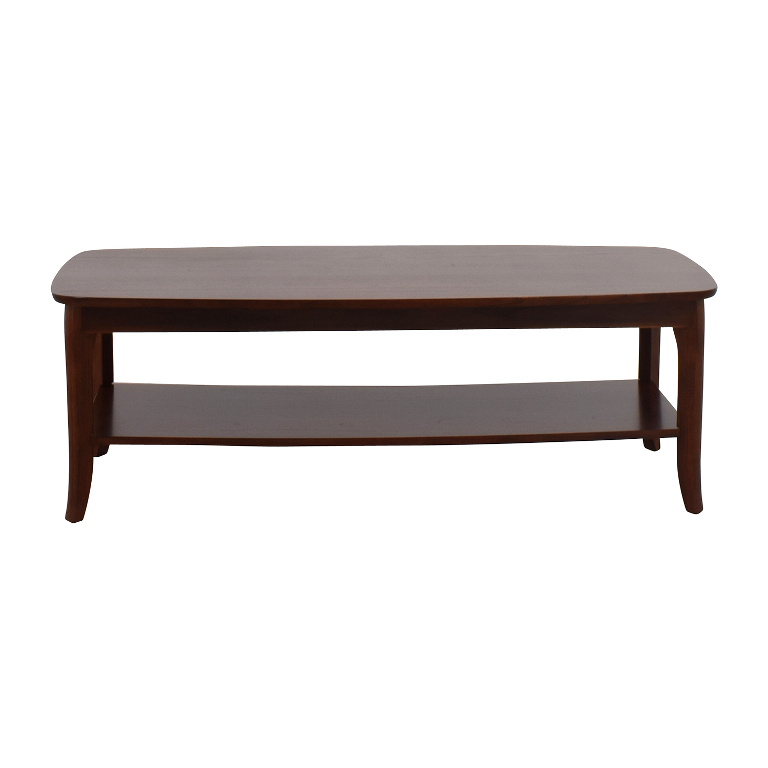 Pottery Barn Pottery Barn Rectangular Coffee Table price
