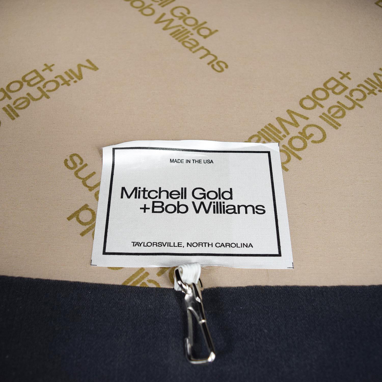 Mitchell Gold + Bob Williams Mitchell Gold + Bob Williams Hunter Sofa nj