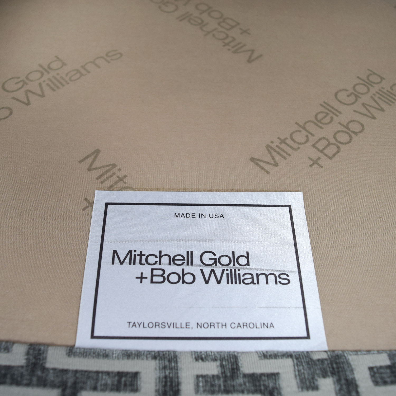 buy Mitchell Gold + Bob Williams Marlena Chair Mitchell Gold + Bob Williams Accent Chairs