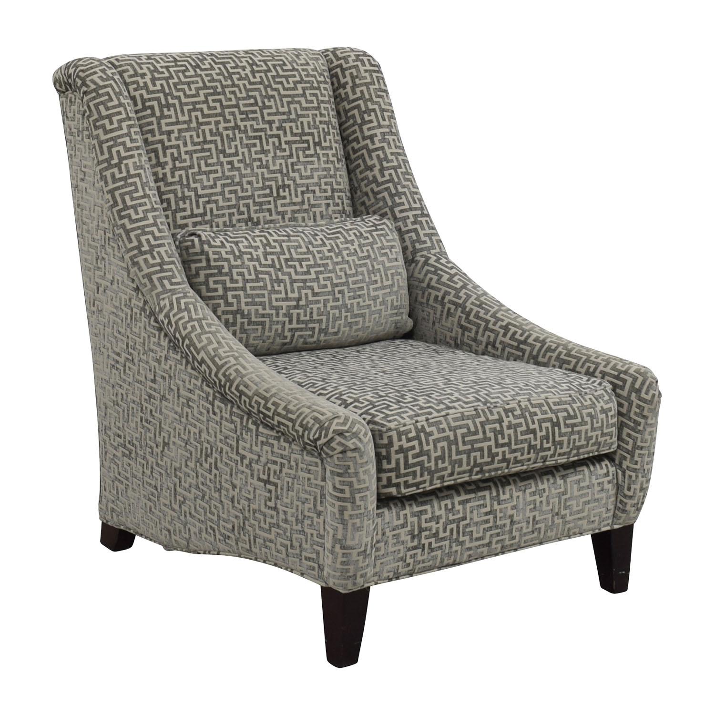 Mitchell Gold + Bob Williams Mitchell Gold + Bob Williams Marlena Chair on sale