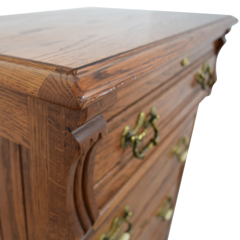 Lexington Recollections Lexington Recollections Four-Drawer Dresser on sale