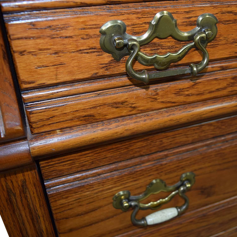 Lexington Recollections Four-Drawer Dresser / Storage