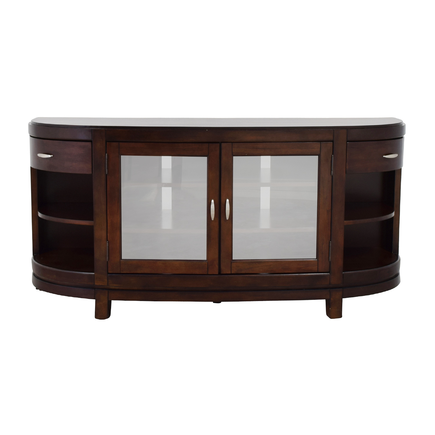 Raymour & Flanigan Raymour & Flanigan Avalon 67 TV Console for sale