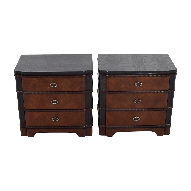 Raymour and Flanigan Raymour and Flanigan Bedside Dressers dimensions