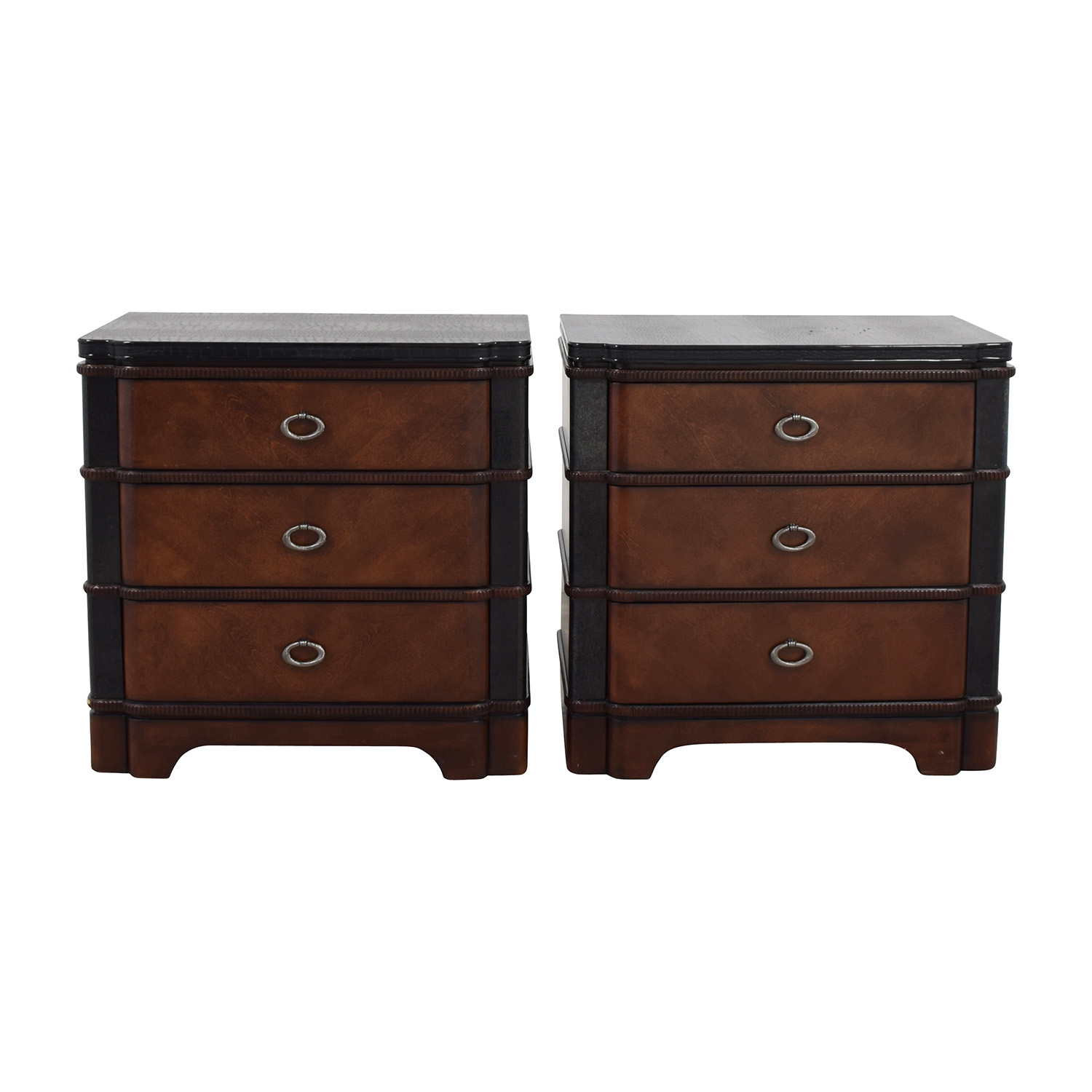 Raymour and Flanigan Raymour and Flanigan Bedside Dressers coupon