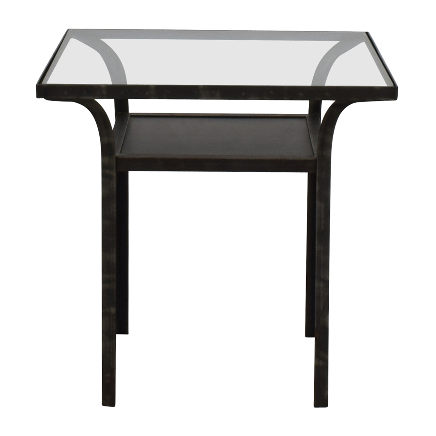 80% OFF Thomasville Thomasville Bogart Collection End Tables
