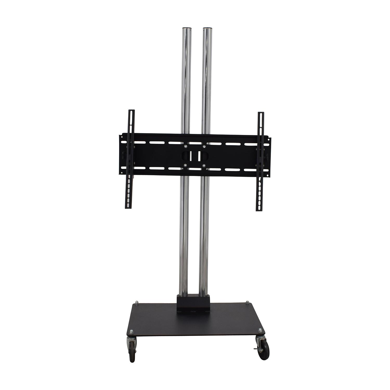 B&H Adjustable TV Stand B&H