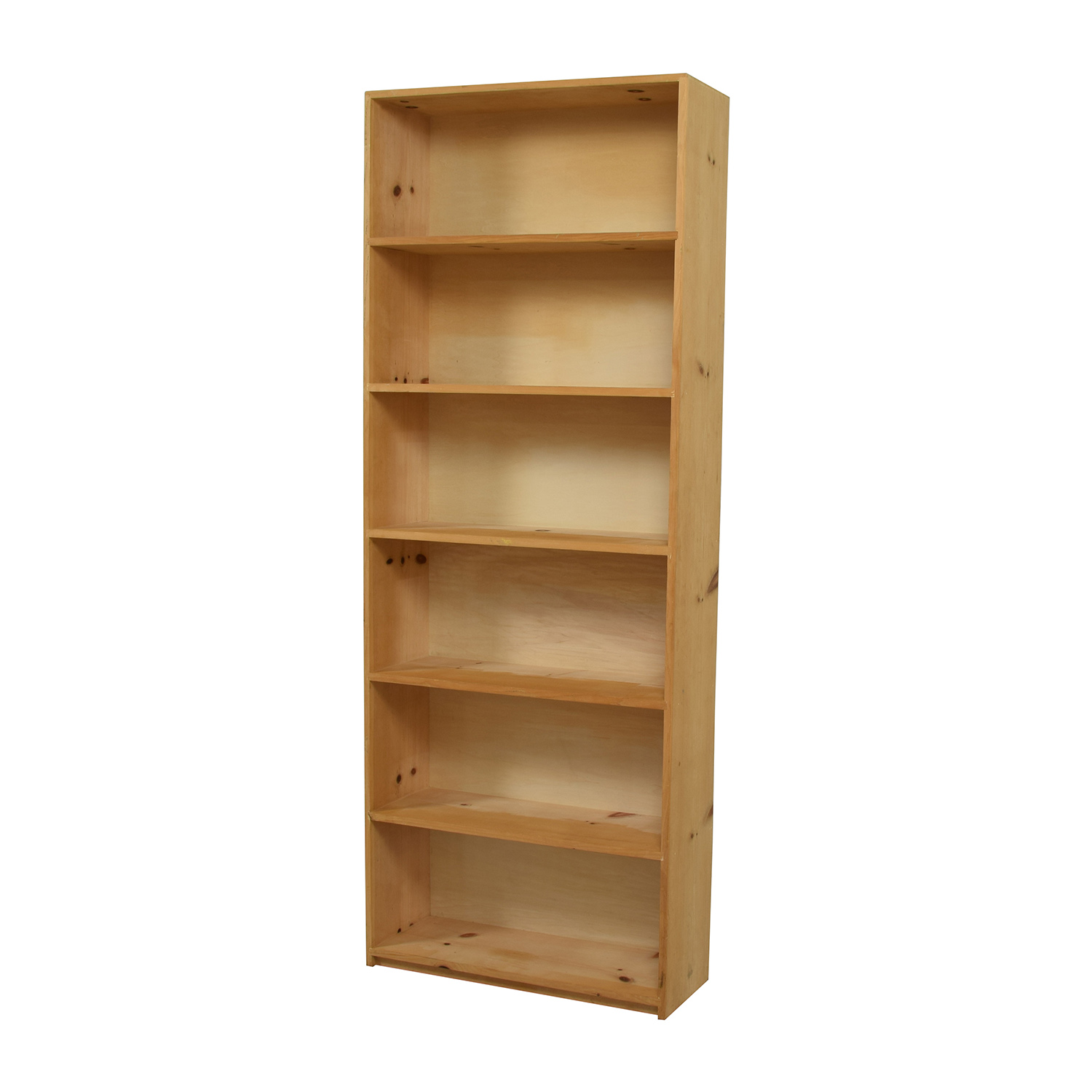 tall storage shelves 49 custom wooden six shelf bookcase storage 27066