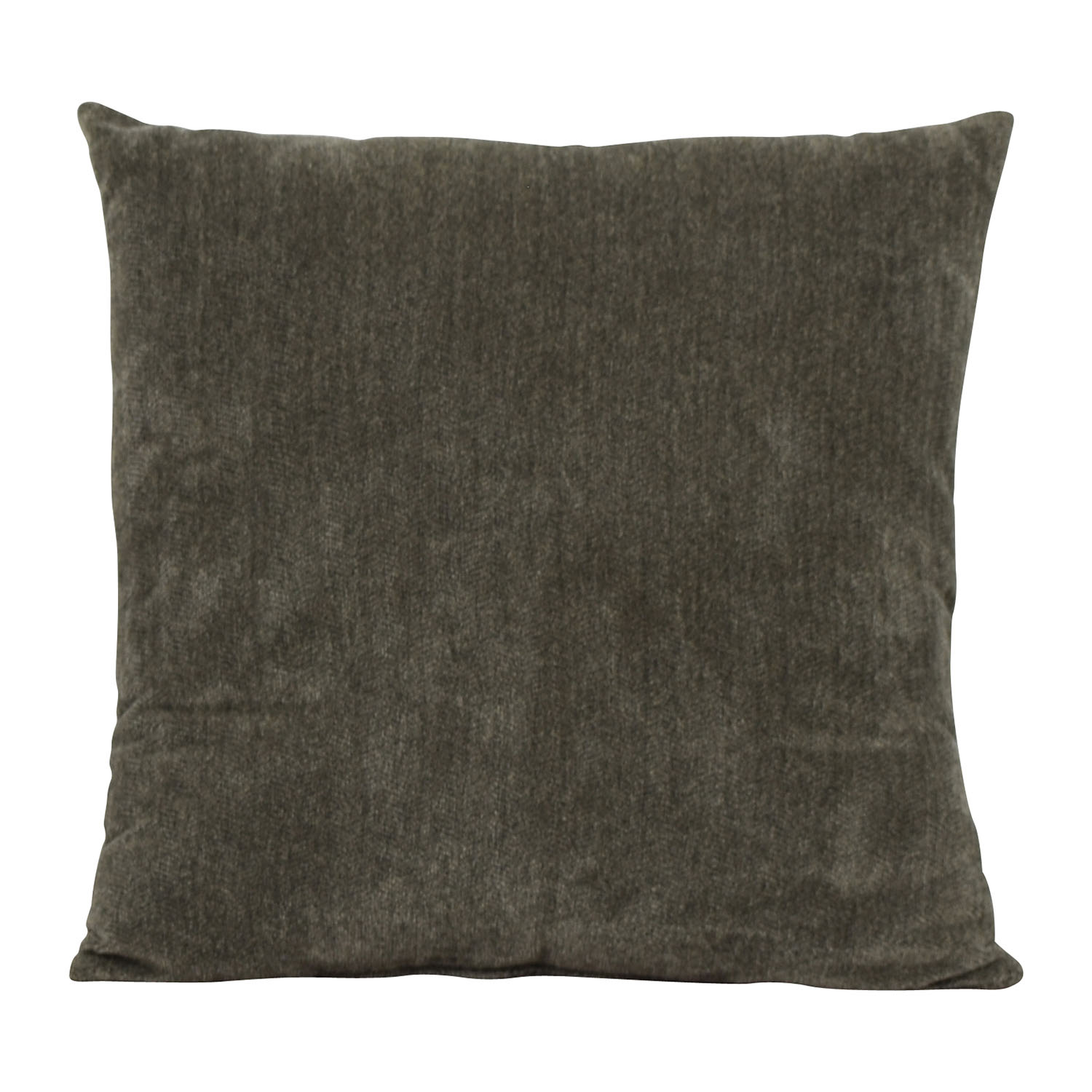 Grey Toss Pillow discount