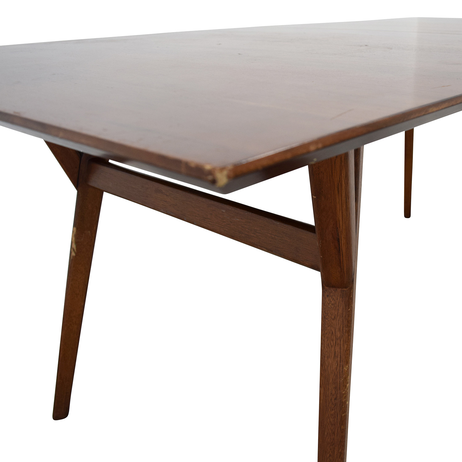 West Elm West Elm Mid-Century Large Expandable