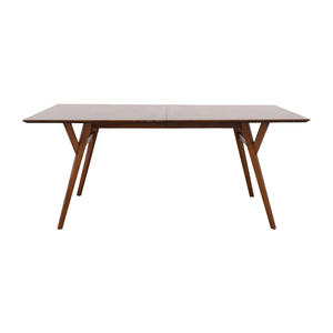 West Elm West Elm Mid-Century Large Expandable Dining Table price
