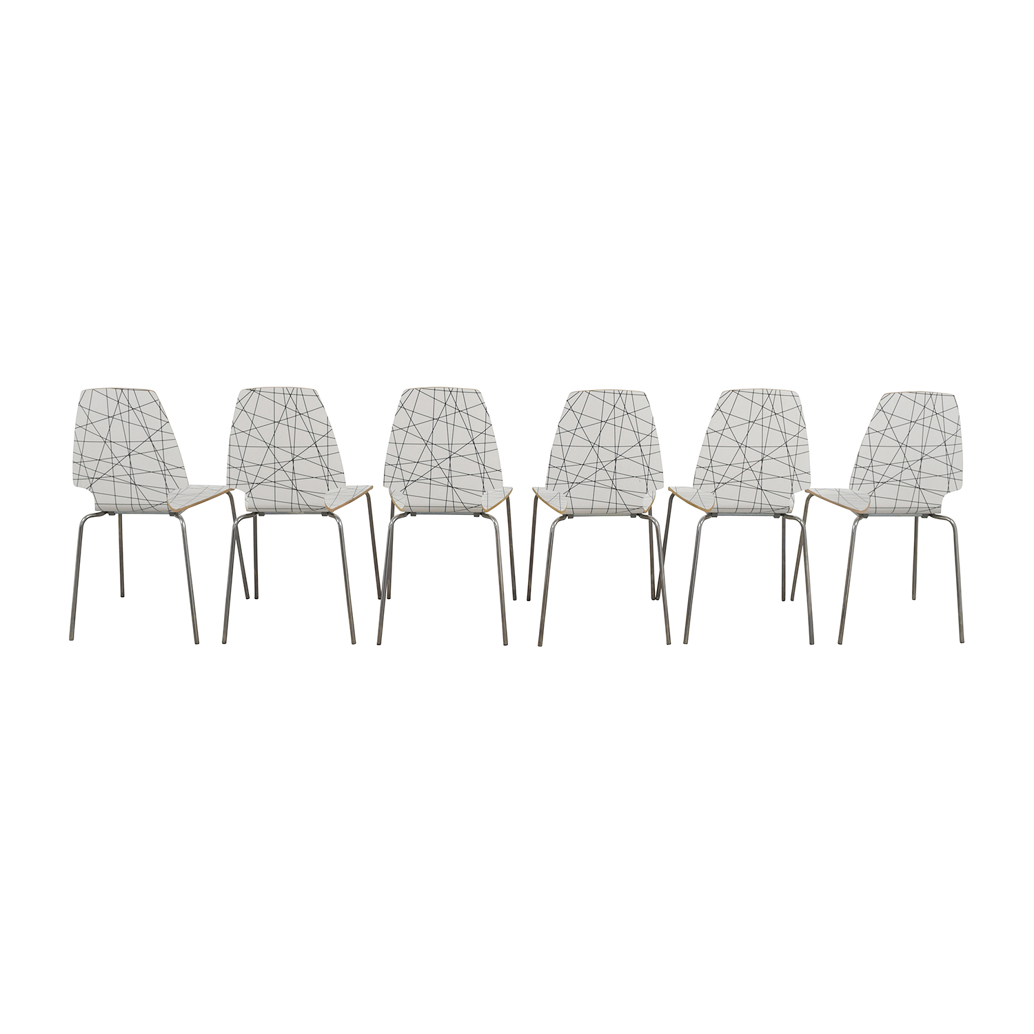 IKEA IKEA Vilmar Dining Chairs coupon