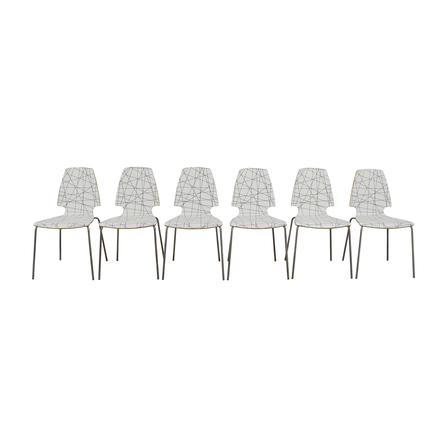 IKEA IKEA Vilmar Dining Chairs discount