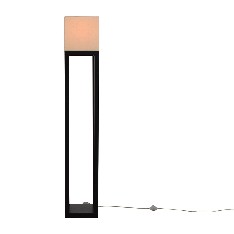 Crate & Barrel Crate & Barrel Aerin Floor Lamp nj