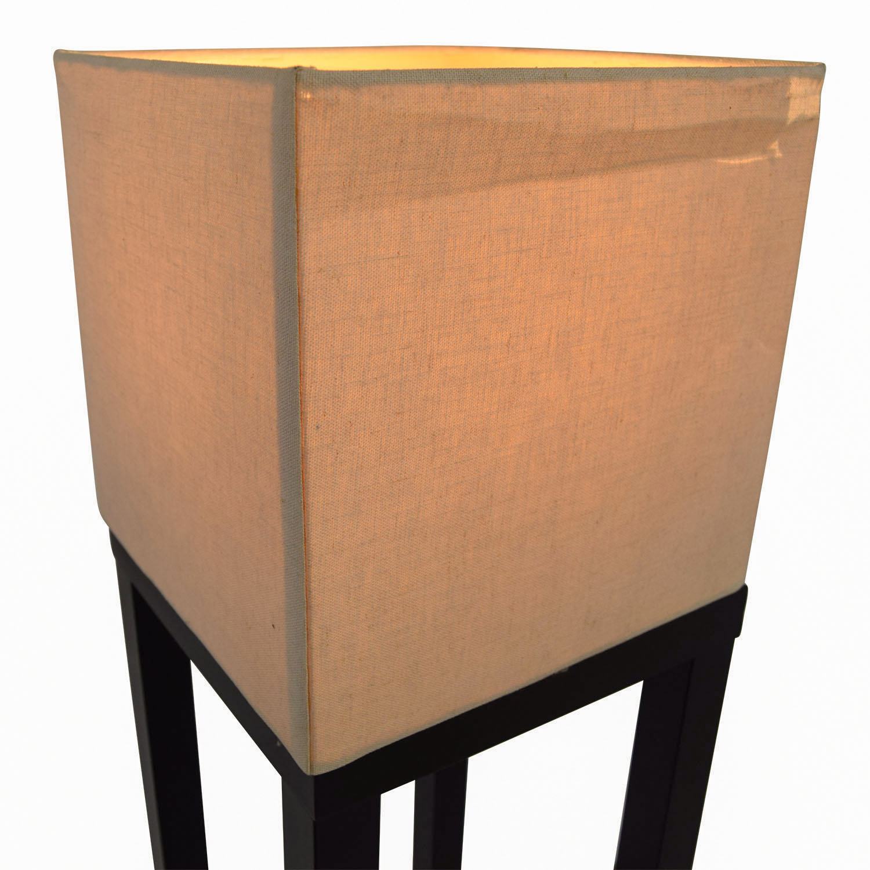 71 Off Crate Amp Barrel Crate Amp Barrel Aerin Floor Lamp