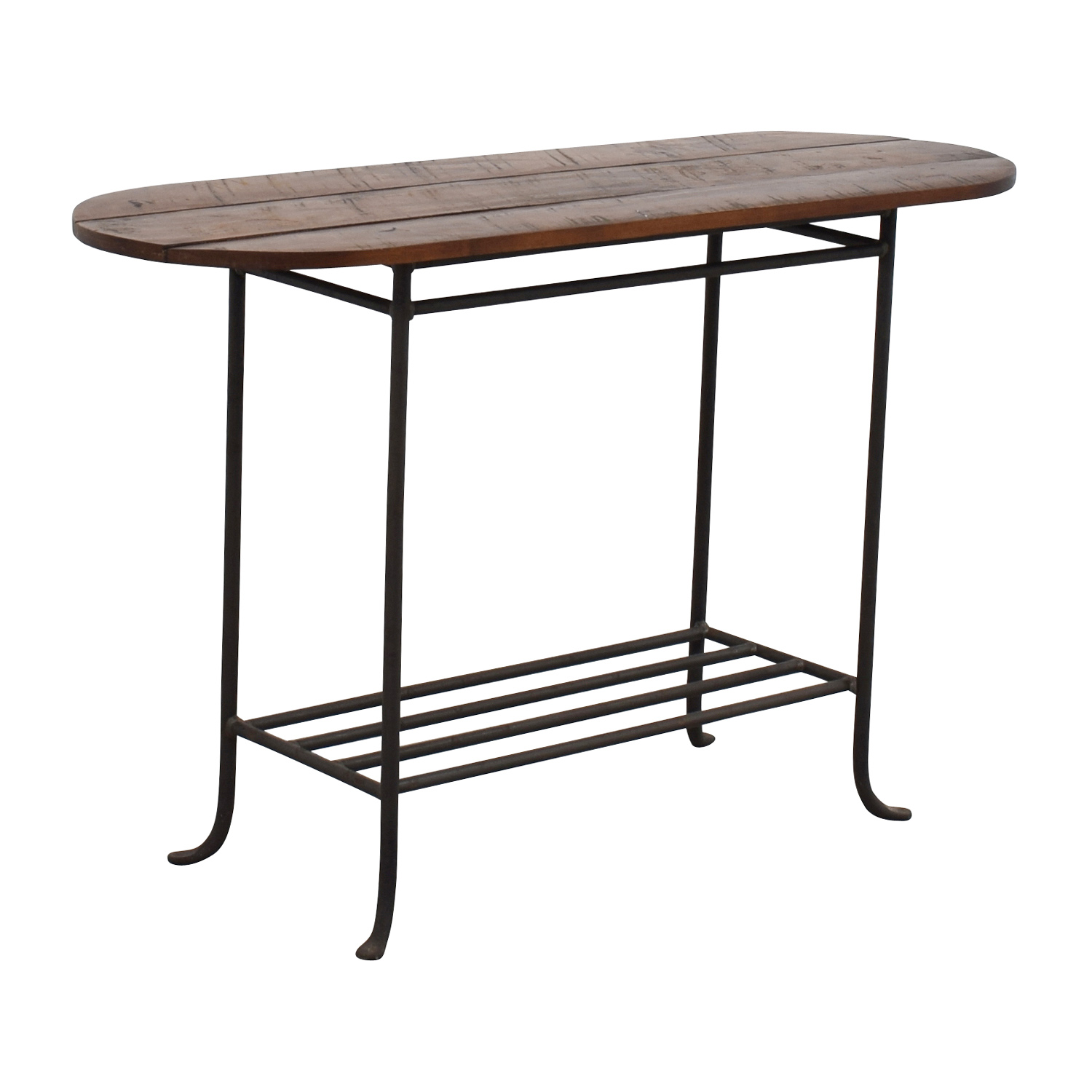 ... Charleston Forge Wooden Foyer Table Sale ...