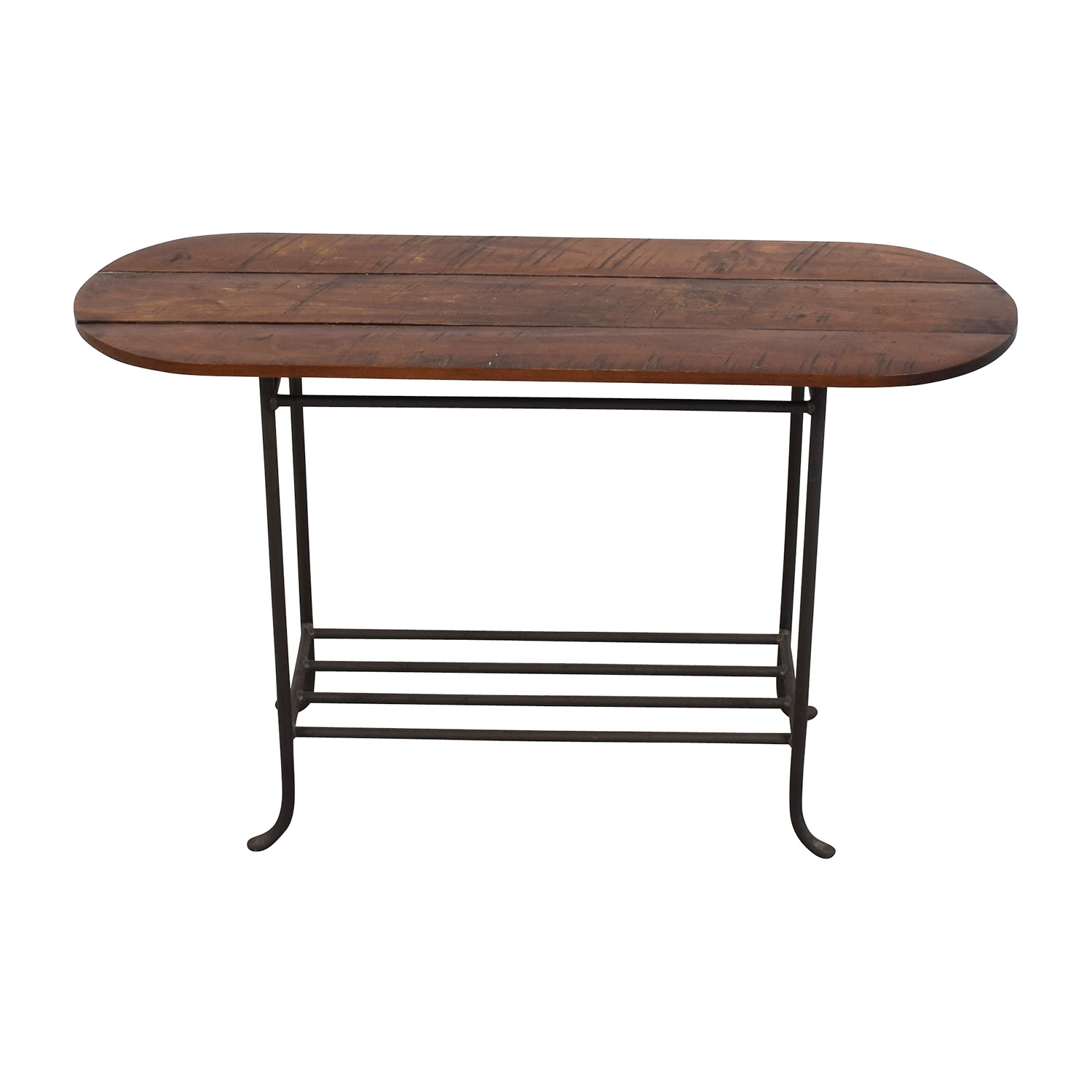 ... Buy Charleston Forge Wooden Foyer Table Charleston Forge Tables ...