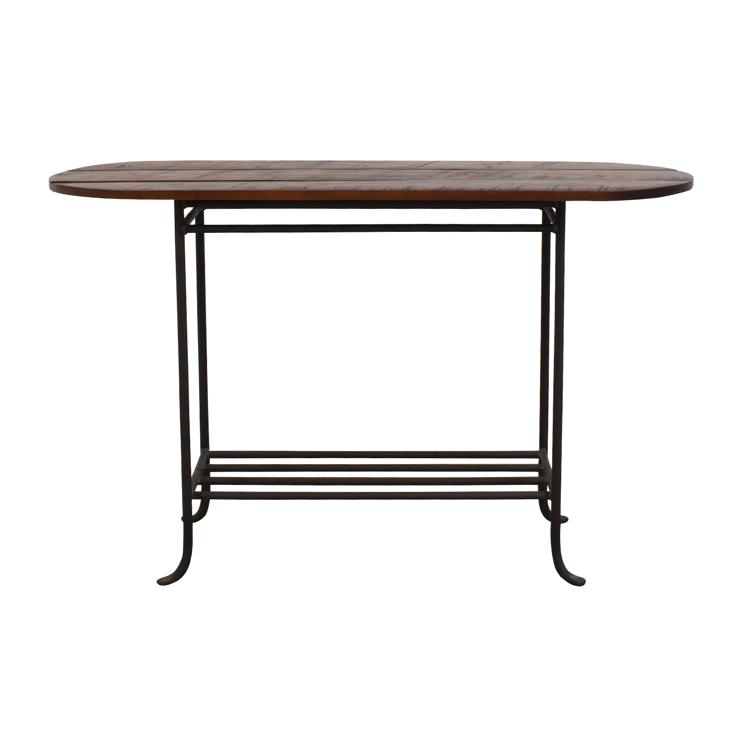 Charleston Forge Charleston Forge Wooden Foyer Table ...
