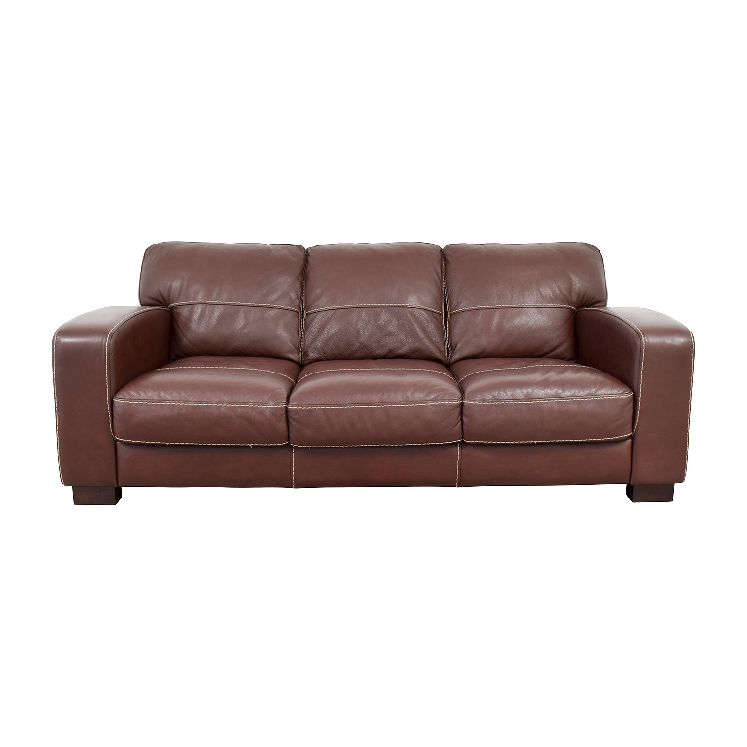 Bobs Furniture Leather Sofa Kennedy Leather Sofa Bob S