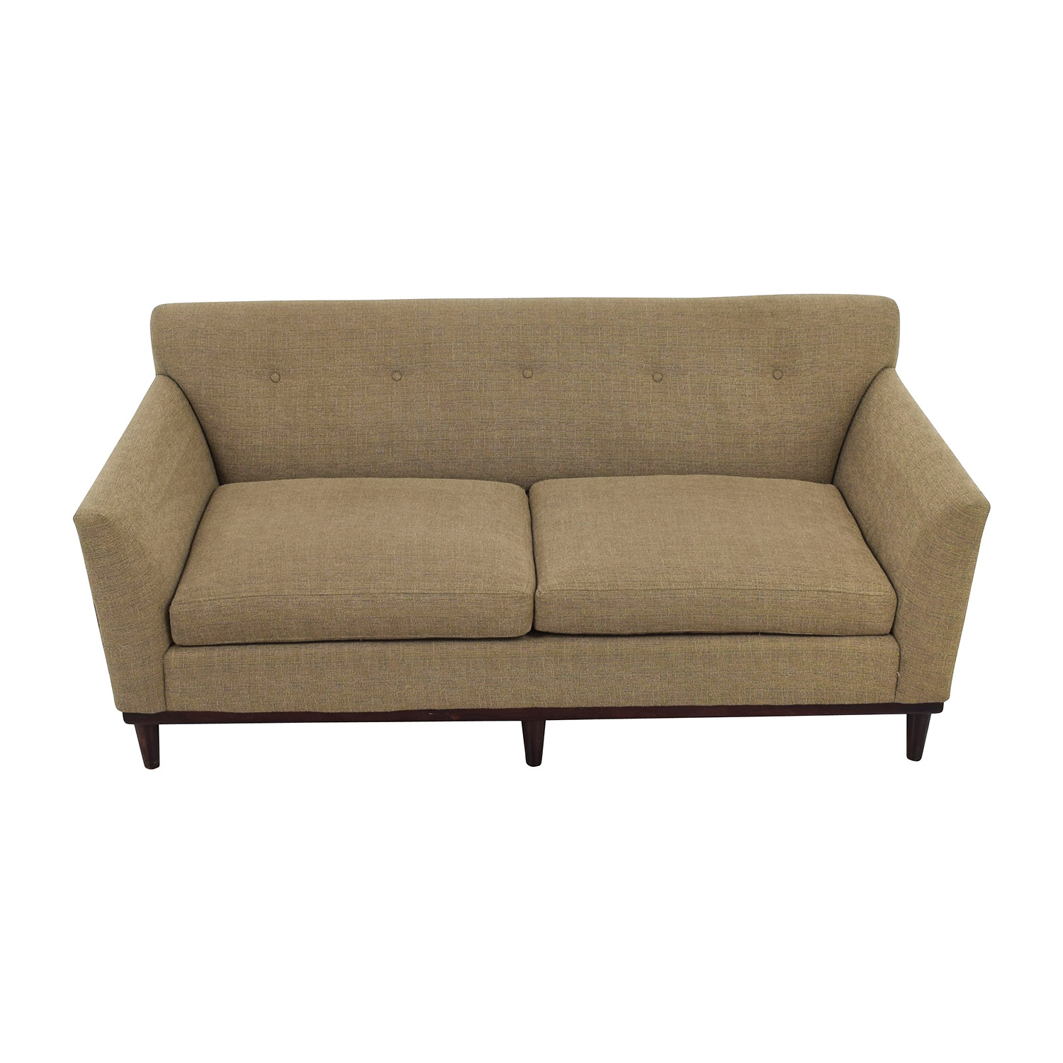 Tweed Sofa Tweed Couch Wayfair Thesofa