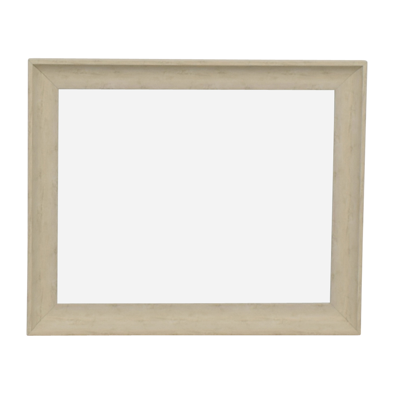 BP Industries BP Industries Decorative Wooden Mirror