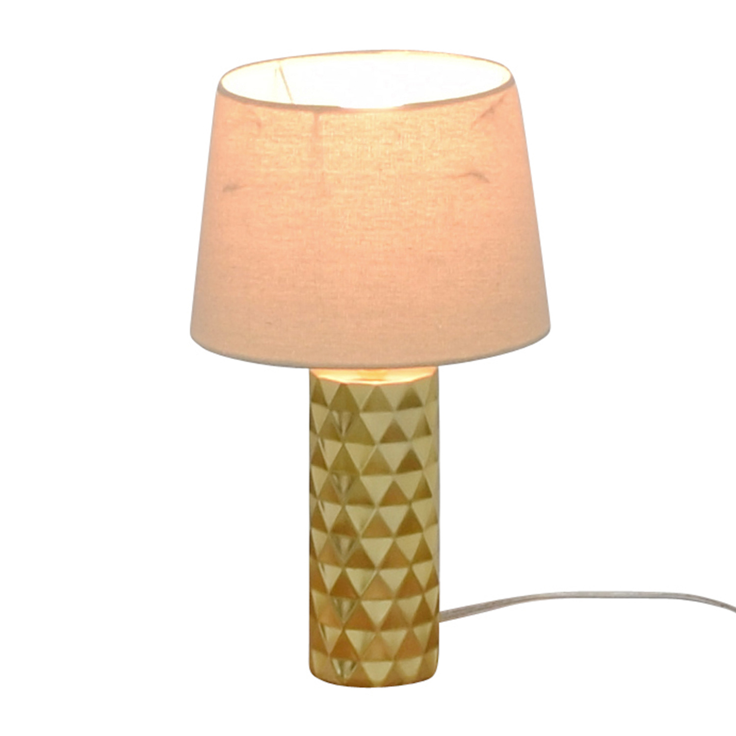 36 Off Target Target Gold Table Lamp Decor