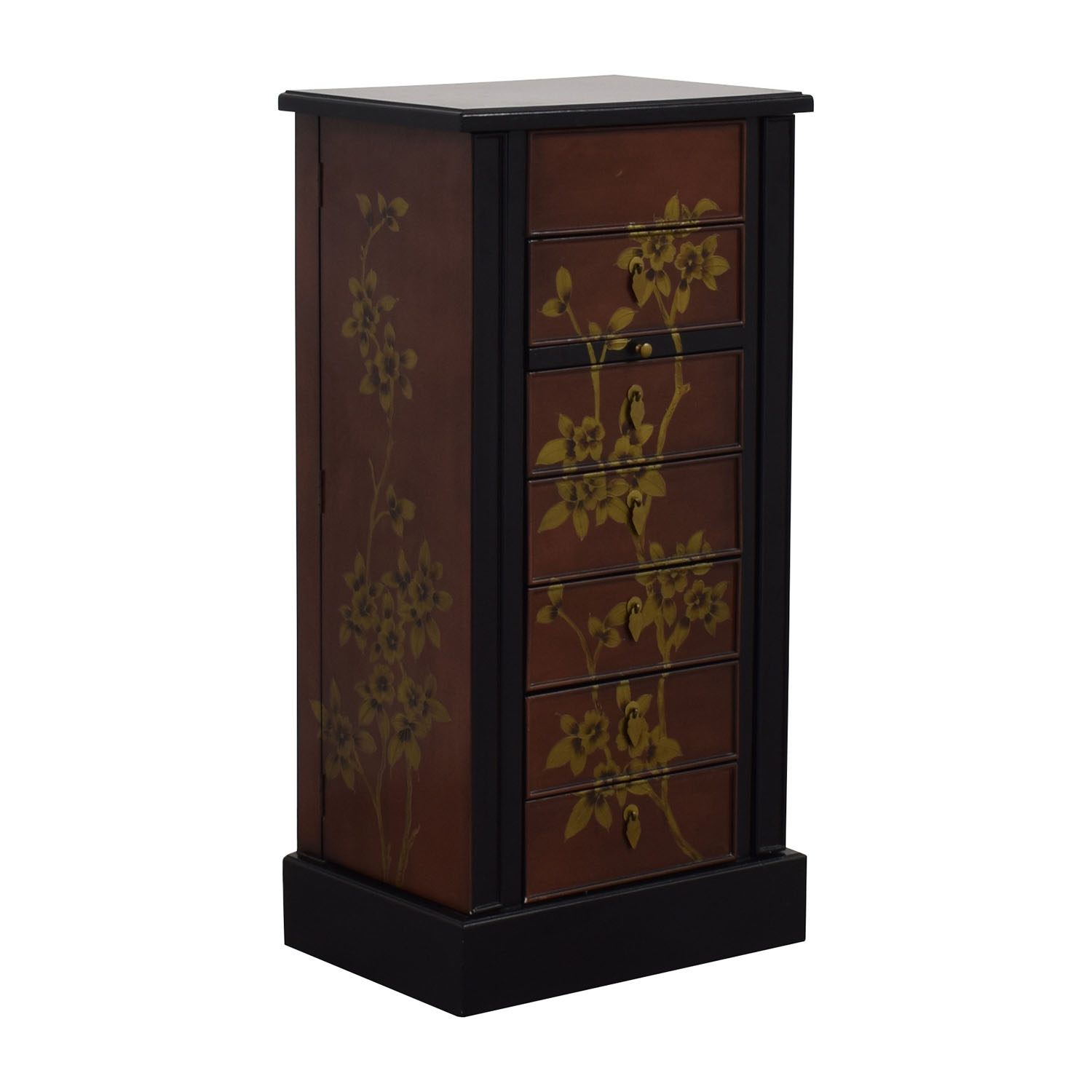 90 Off Pier 1 Pier 1 Jewelry Armoire Tables