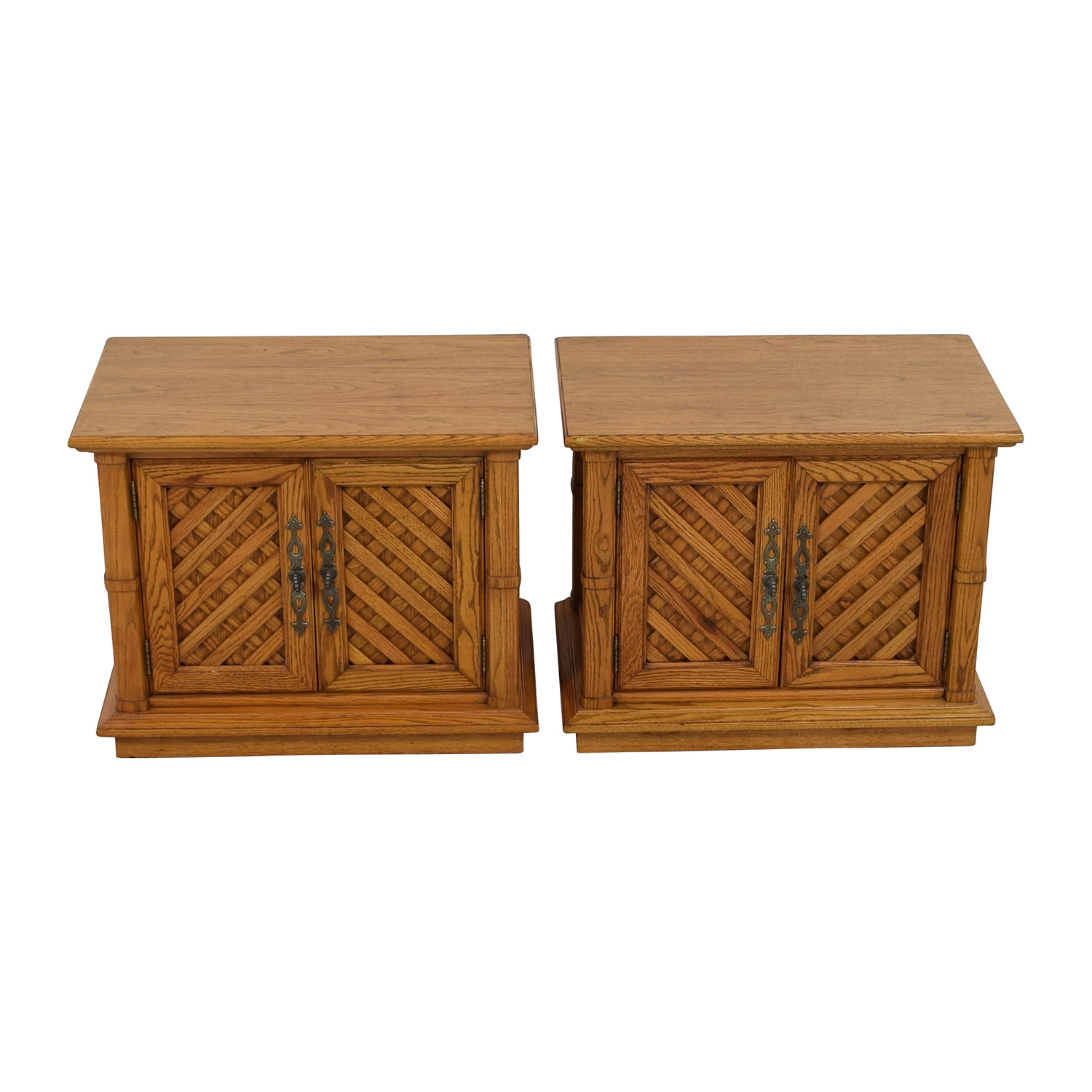 Thomasville Thomasville End Tables End Tables