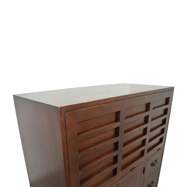 72 off room board room board office armoire storage. Black Bedroom Furniture Sets. Home Design Ideas