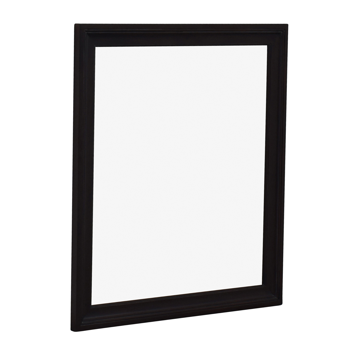 Pulaski Furniture Pulaski Brown Solid Wood Mirror on sale