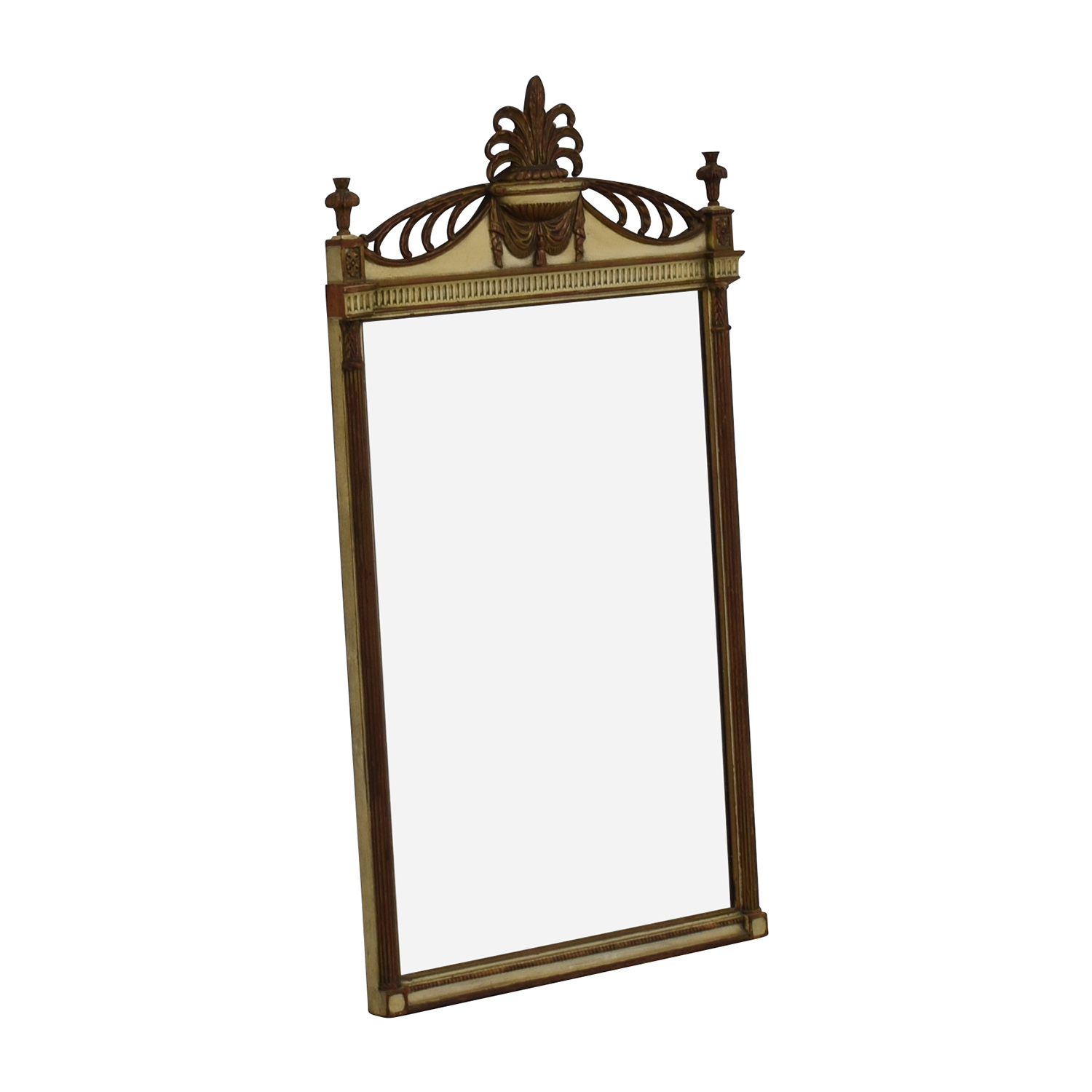 Vintage Rectangular Mirror sale