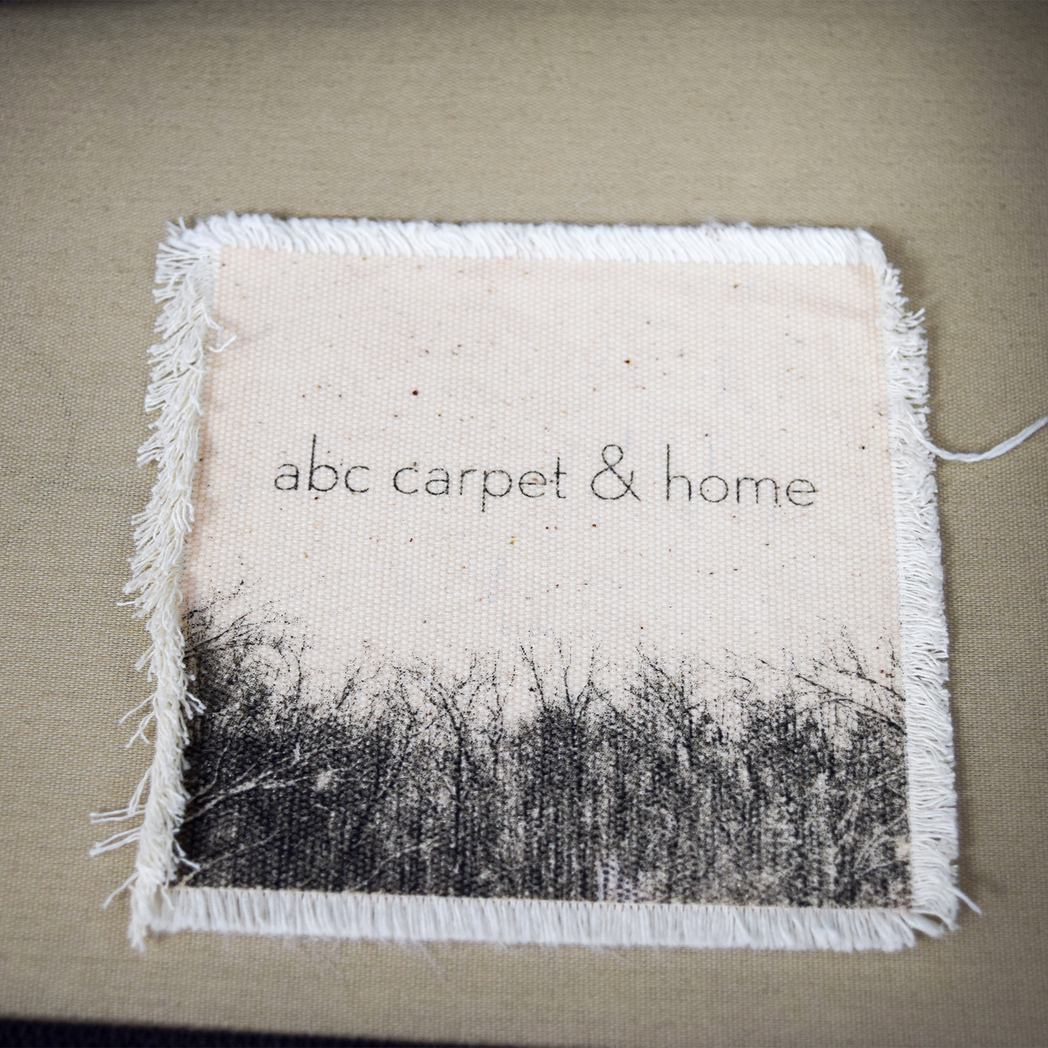 shop ABC Carpet & Home Grey Loveseat ABC Carpet & Home