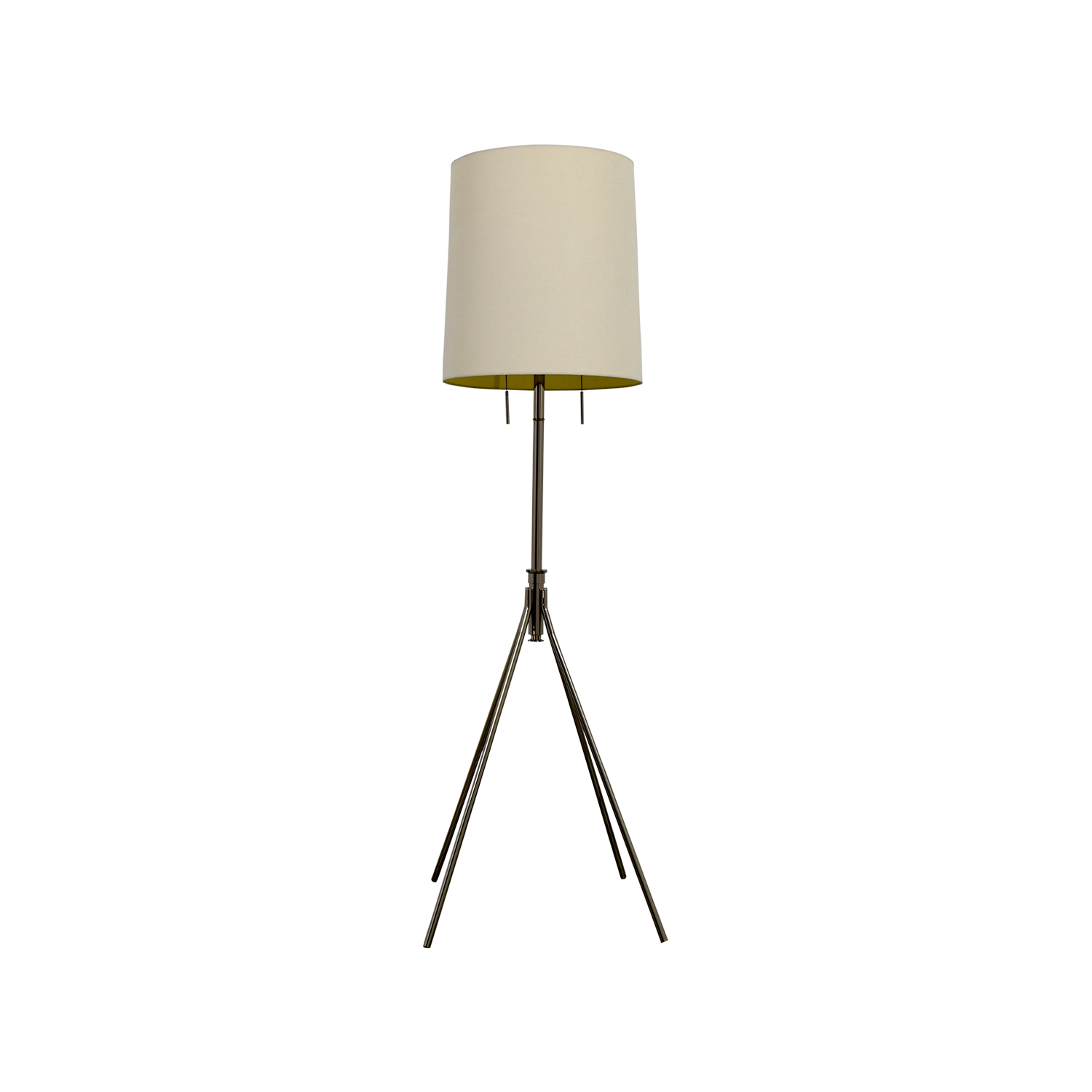 West Elm West Elm Tripod Adjustable Floor Lamp Nyc ...